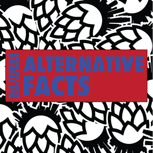Logo of Indie Alternative Facts