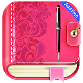 Secret Diary with password