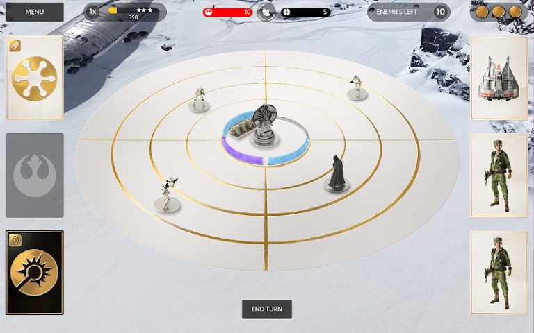 android SW Battlefront Companion Screenshot 7