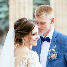 Wedding photographer Yuliya Vaskiv (vaskiv). Photo of 21.08.2018