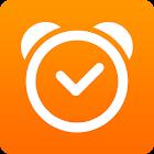 Sleep Cycle: sleep analysis & smart alarm clock icon