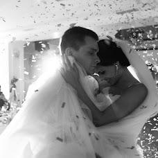 Wedding photographer Mykola Romanovsky (mromanovsky). Photo of 27.05.2015