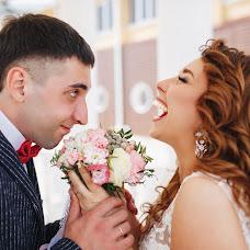 Wedding photographer Evgeniya Rossinskaya (EvgeniyaRoss). Photo of 04.05.2017