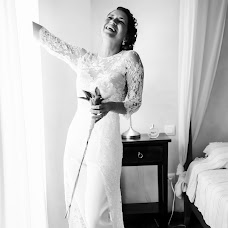 Wedding photographer Cristina Roncero (CristinaRoncero). Photo of 09.07.2018