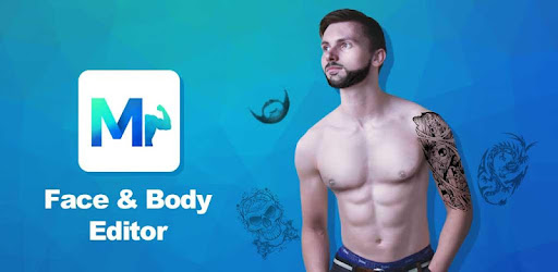 Beard & Abs Photo Editor for Bodybuilding - Macho - Apps on