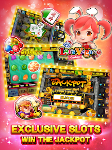Let's Vegas Slots- screenshot thumbnail