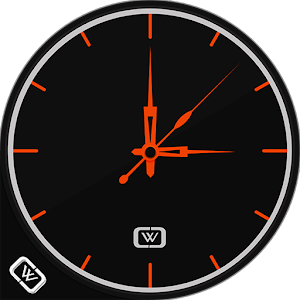 download Decent Black for Moto 360 apk