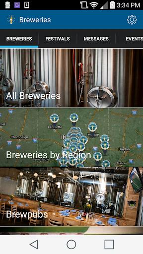 Drink Indiana Beer