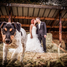 Wedding photographer Audrey Versini (versini). Photo of 01.02.2016