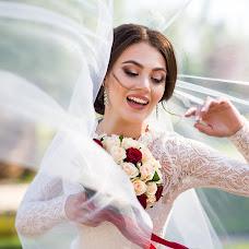 Wedding photographer Anna Korobkova (AnnaKorobkova). Photo of 04.08.2018
