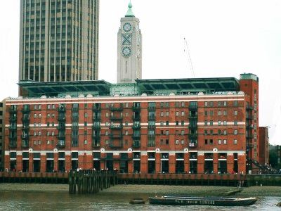 Photo Oxo Tower Restaurant