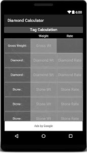 Diamond Jew Tag Calculator screenshot 5