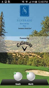 Silverado Golf Resort- screenshot thumbnail