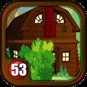 Happy Dusky Moon Home Rescue -Escape Games Mobi 53 icon