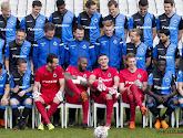 Club Brugge wil volledig nieuwe reeks doelmannen