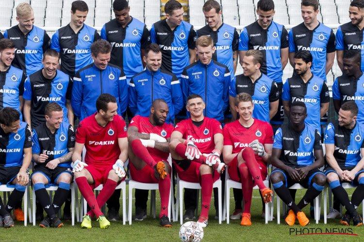 Club Brugge wil met schone lei beginnen: vier (!) doelmannen mogen vertrekken, nieuwe rangorde staat al vast