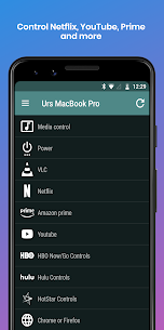VLC Mobile Remote – Control VLC, PC & Mac Mod 2.5.7 Apk [Unlocked] 3