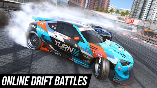 Torque Drift MOD APK (Unlimited Money) 4