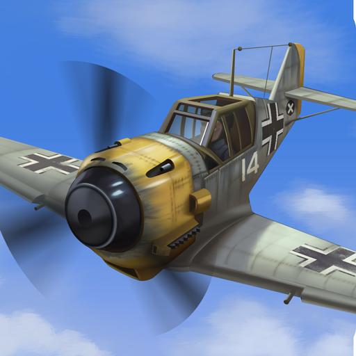 舰载机大战 街機 App LOGO-硬是要APP