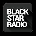 Black Star Radio icon