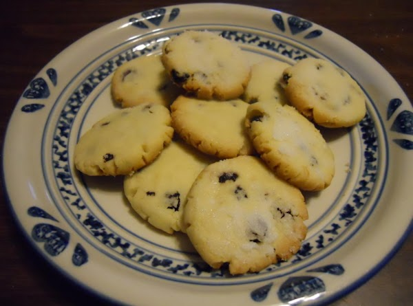 Lemon Blueberry Cookies Recipe