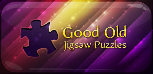 Good Old Jigsaw Puzzles - Free Puzzle Games - Apps on Google