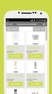 Farmacia Las Tablas- screenshot thumbnail