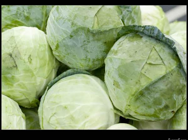 Creamed Cabbage Variations