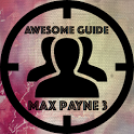 Awesome Guide for Max Payne 3 icon