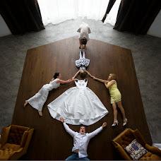 Wedding photographer Aleksandr Vafik (BAFFIK). Photo of 16.10.2017