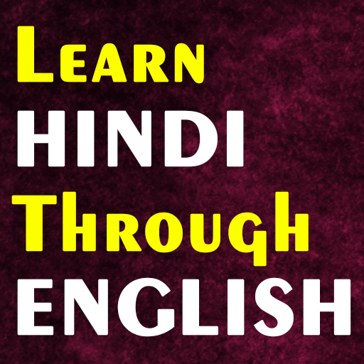 Learn Hindi through English - Apps on Google Play