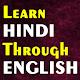 Learn Hindi through English apk