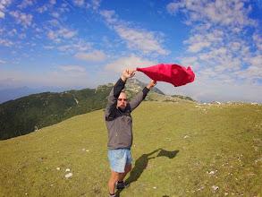 Photo: a bissal windig