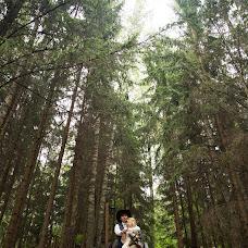 Wedding photographer Mariya Fedorova (Njaka). Photo of 26.09.2018