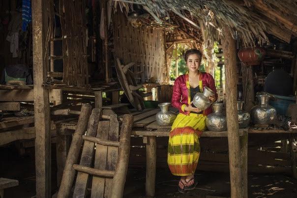 Chin Villages