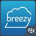 Breezy For BlackBerry icon