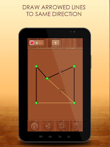 One Touch Drawing  -One Stroke Line Drawing puzzle apkpoly screenshots 12