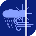 Awetta - weather here and there and over there icon