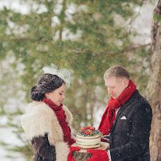 Wedding photographer Vera Druzhinina (Werusha). Photo of 16.02.2015