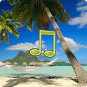 Tropical Sounds - Nature Sound icon