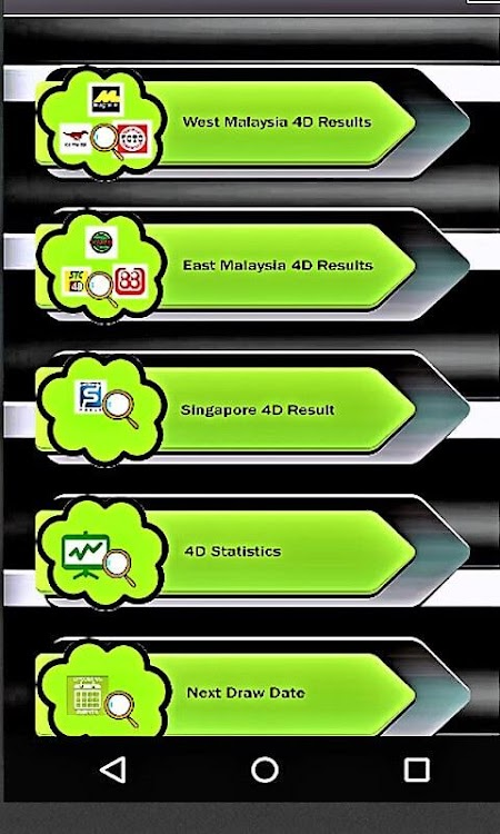 MY & SG 4D Live Draw Results – (Android Apps) — AppAgg