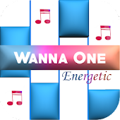 KPOP Wanna One Piano Tap
