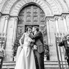 Wedding photographer Erica La venuta (EricaLaVenuta). Photo of 24.09.2017
