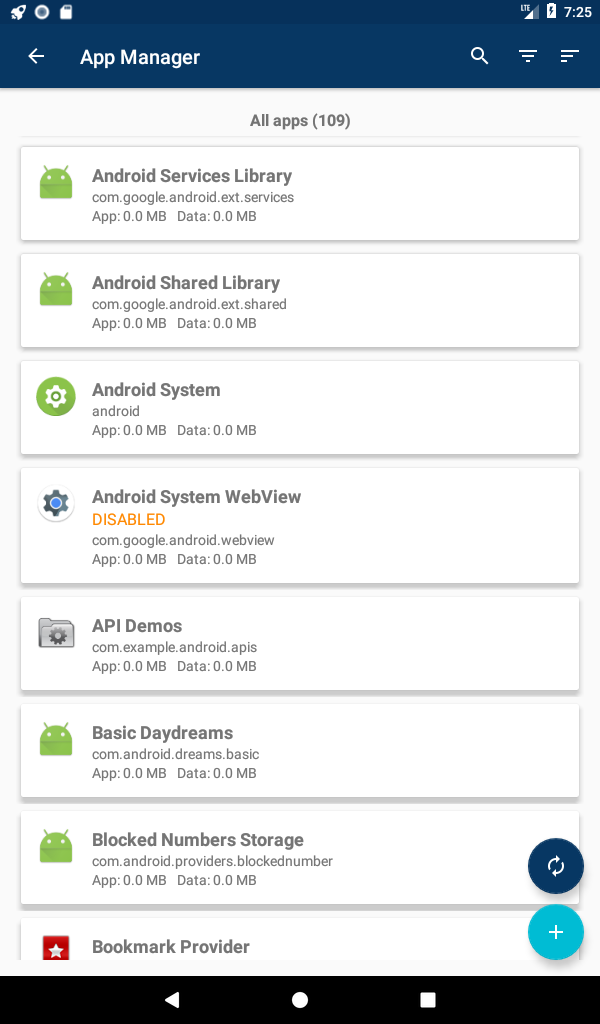 Root ToolCase (ROOT REQUIRED) Screenshot 17