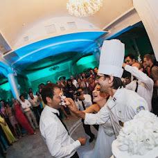Wedding photographer Mykola Romanovsky (mromanovsky). Photo of 04.07.2015