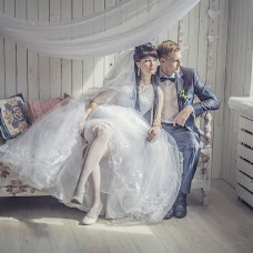 Wedding photographer Andrey Brunov (Brunov). Photo of 14.02.2015