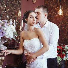 Wedding photographer Anzhela Minasyan (Minasyan). Photo of 25.02.2018