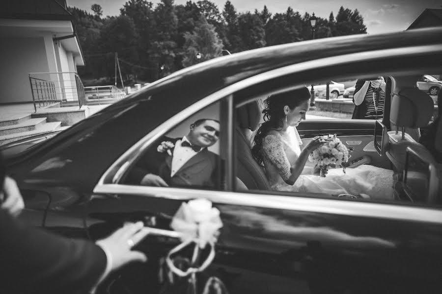 Nhiếp ảnh gia ảnh cưới Tim Demski (timdemski). Ảnh của 03.11.2014