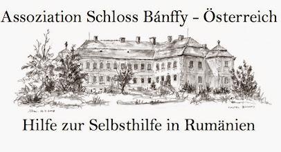 Photo: Assoziation Schloss Bánffy - Österreich Hilfe zur Selbsthilfe in Rumänien