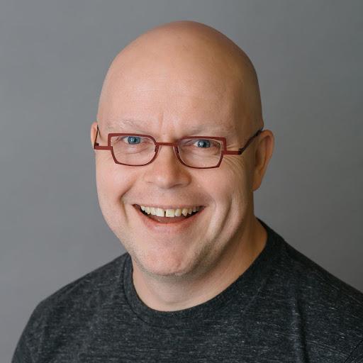 Photo of Frank van Puffelen